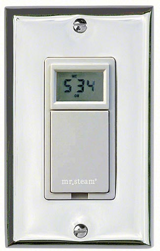 Towel Warmer Digital Timer
