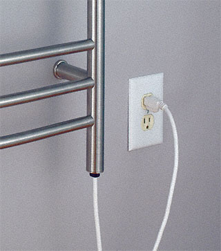 Towel Warmer Cord