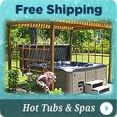 Hot Tubs and Outdoor Spas