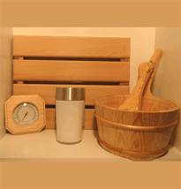 Sauna Accessories