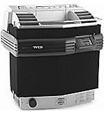 Tylo Combi Heater