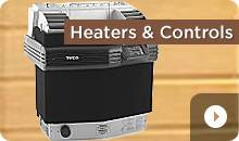 tylo Sauna Heaters and Controls