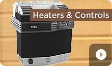 tylo Sauna Heaters and Controls