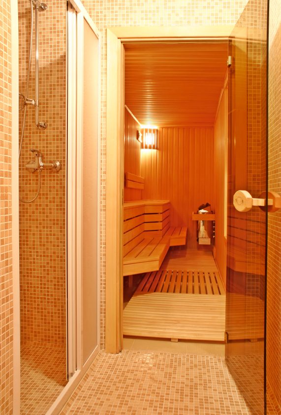 Exceptional Five Reasons To Invest In A Home Sauna. IStock_000001062542Small